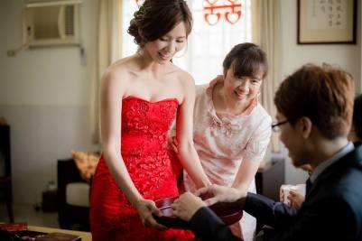 婚禮紀錄|獅與樹|嘉義新新娘秘書|雨晴新娘秘書