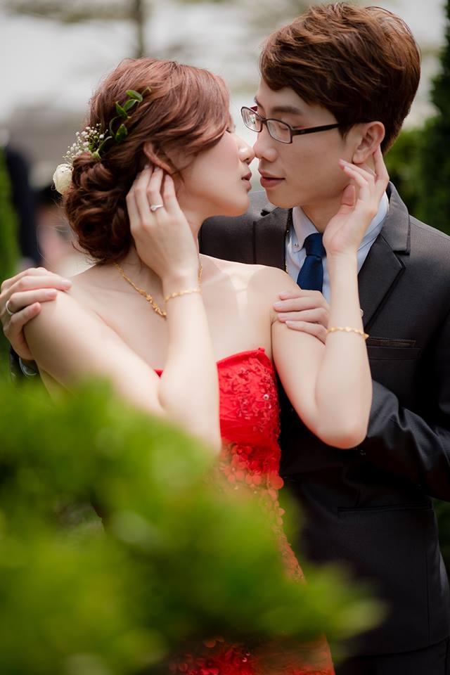 婚禮紀錄|獅與樹|婚攝瑞恩|新娘秘書|新秘雨晴SunnyYu