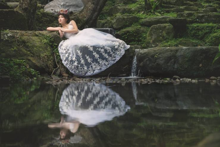 photographer : Pinky Leen /Pinky photography / 婚攝PInkY +++ stylist: 陳雨蒨/雨晴新娘秘書 SunnyYu Bridal - 台北新秘 / 嘉義新秘 / 彩妝造型