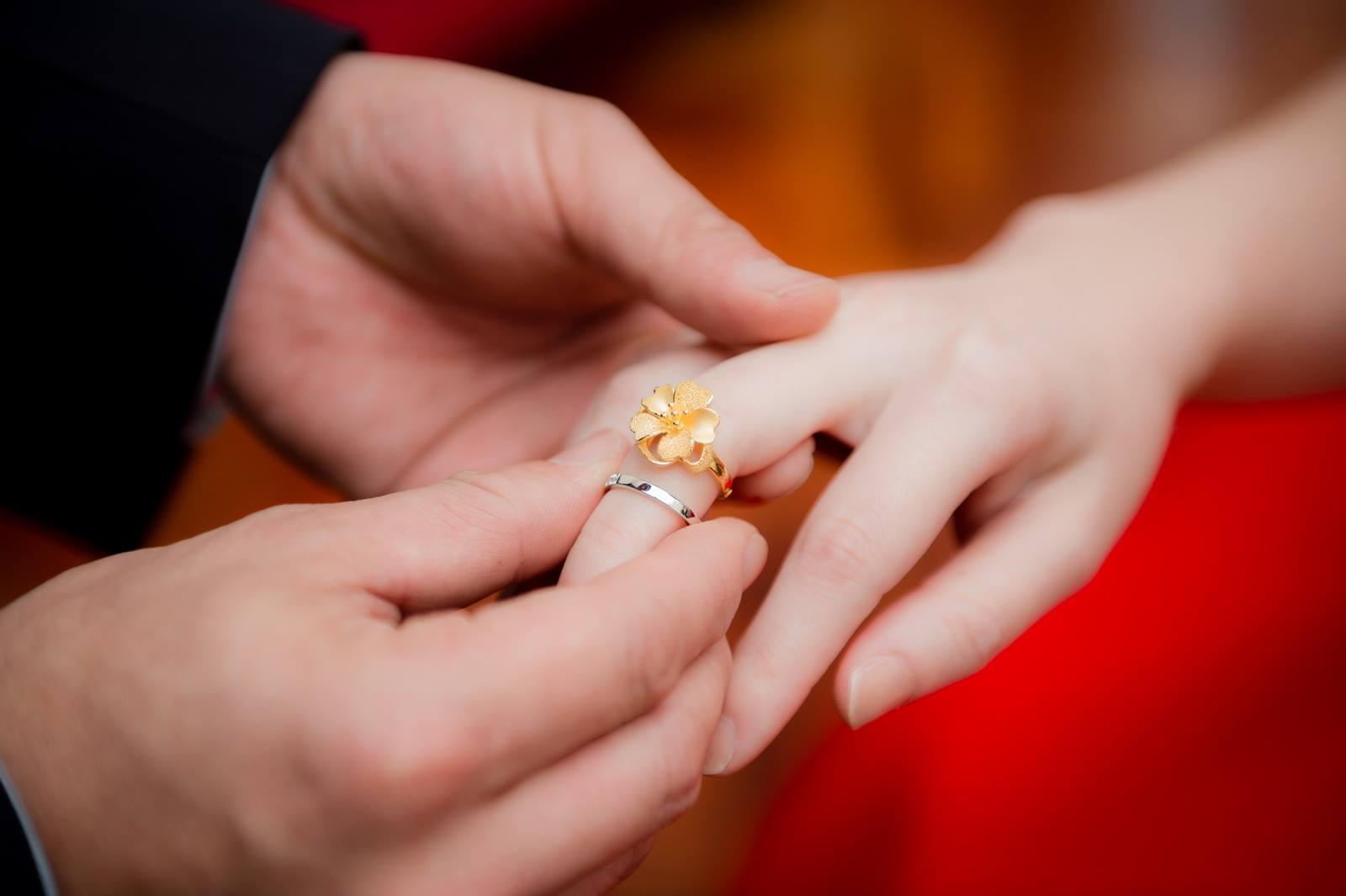 婚禮紀錄|獅與樹|婚攝瑞恩|