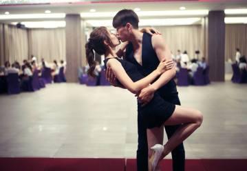 新郎新娘尬舞|婚禮派對|嘉義新秘推薦雨晴