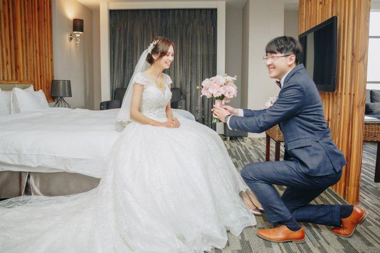 台北新秘推薦|新娘秘書雨晴|婚禮攝影平面紀錄|七囍|GTpeng|新郎迎娶|時間安排|結婚流程|伴娘伴郎注意事項