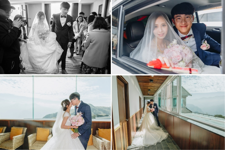 台北新秘推薦|新娘秘書雨晴|婚禮攝影平面紀錄|七囍|GTpeng|時間安排|結婚流程|迎娶上車|