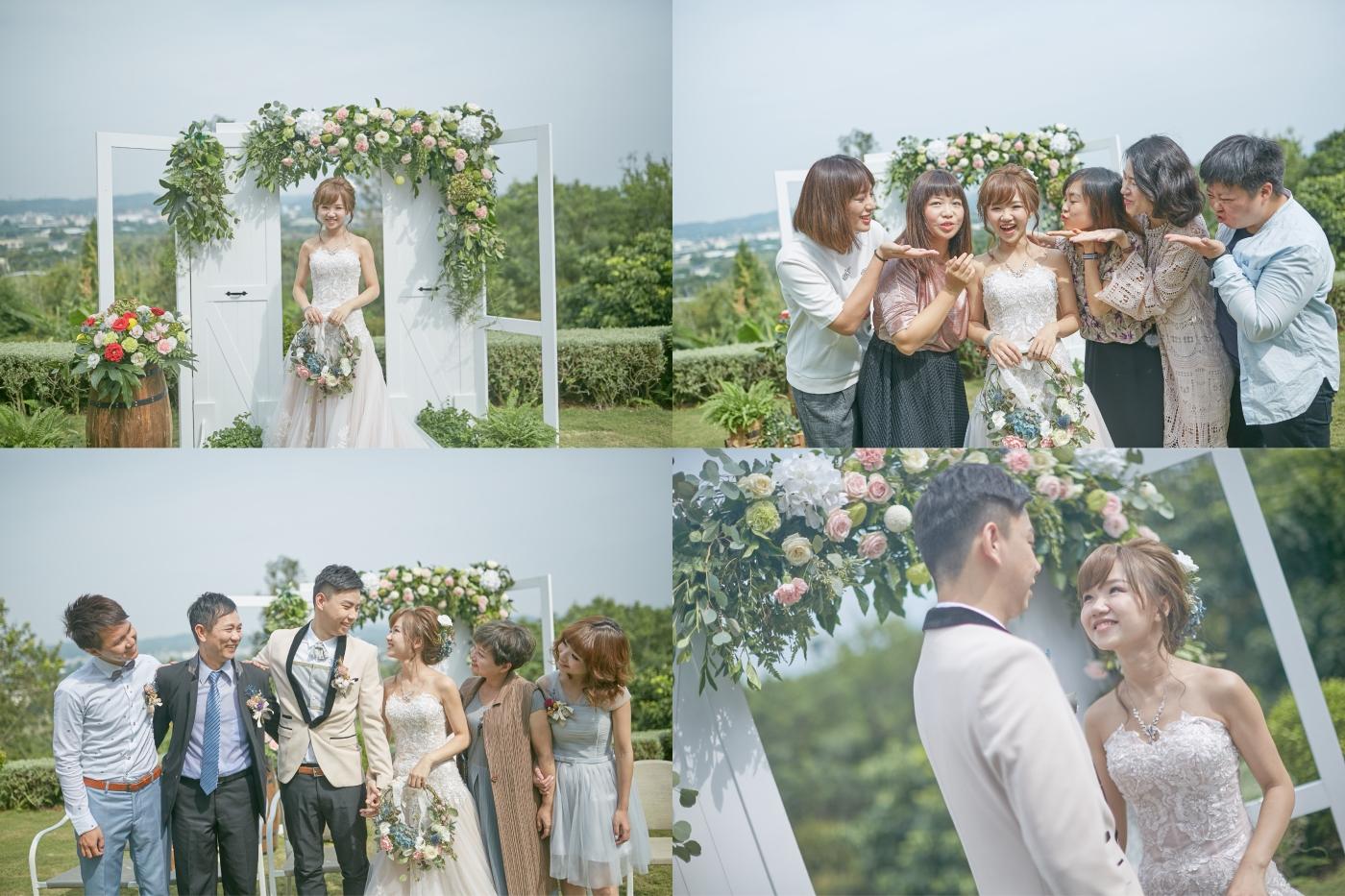 西式證婚流程|戶外證婚流程|婚禮流程|婚禮流程表|西式草坪婚禮|戶外證婚時間|嘉義戶外證婚|嘉義婚佈推薦|憶起幸福|幸福山丘|新人交換誓詞|證婚拍照|婚禮合照