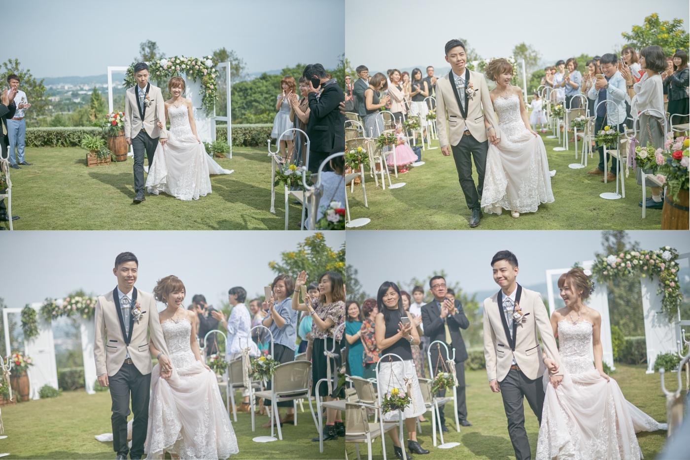 西式證婚流程|戶外證婚流程|婚禮流程|婚禮流程表|西式草坪婚禮|戶外證婚時間|嘉義戶外證婚|嘉義婚佈推薦|憶起幸福|幸福山丘|新人交換誓詞|新人退場