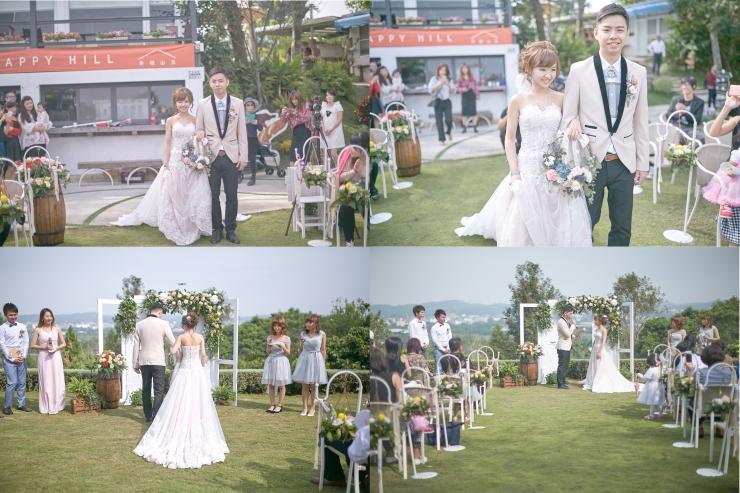 西式證婚流程|戶外證婚流程|婚禮流程|婚禮流程表|西式草坪婚禮|戶外證婚時間|嘉義戶外證婚|嘉義婚佈推薦|憶起幸福|幸福山丘|新人進場|新郎新娘入場