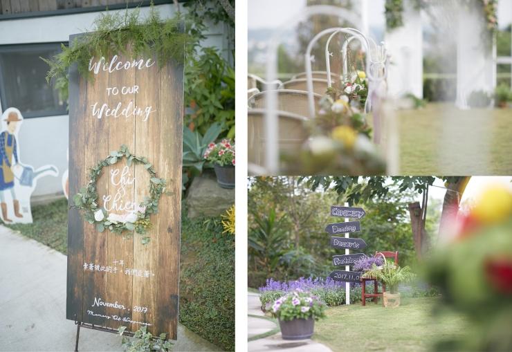 西式證婚流程|戶外證婚流程|婚禮流程|婚禮流程表|西式草坪婚禮|戶外證婚時間|嘉義戶外證婚|嘉義婚佈推薦|憶起幸福|幸福山丘|迎賓區|