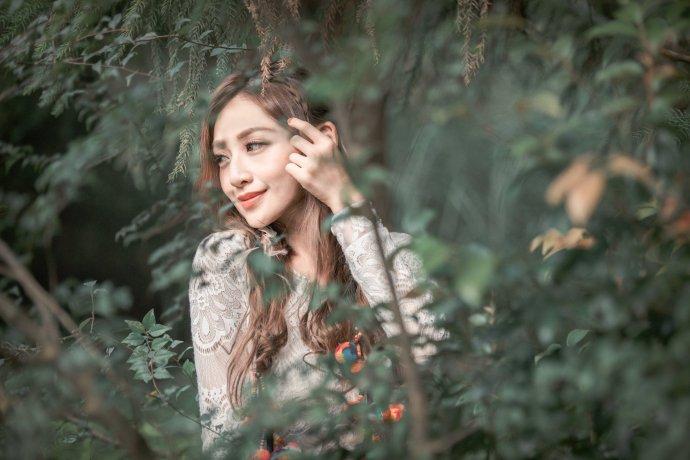 波西米亞|台北新娘秘書|新娘妝髮|新秘雨晴|婚攝彭彭|波希米亞|Bohemia|貳月婚紗|TM時間男人|仙氣|自然森林系