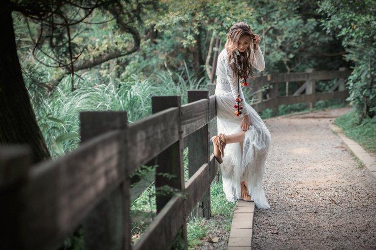 波西米亞|台北新娘秘書|新娘妝髮|新秘雨晴|婚攝彭彭|波希米亞|Bohemia|貳月婚紗|TM時間男人|仙氣|新郎西裝|男士西服