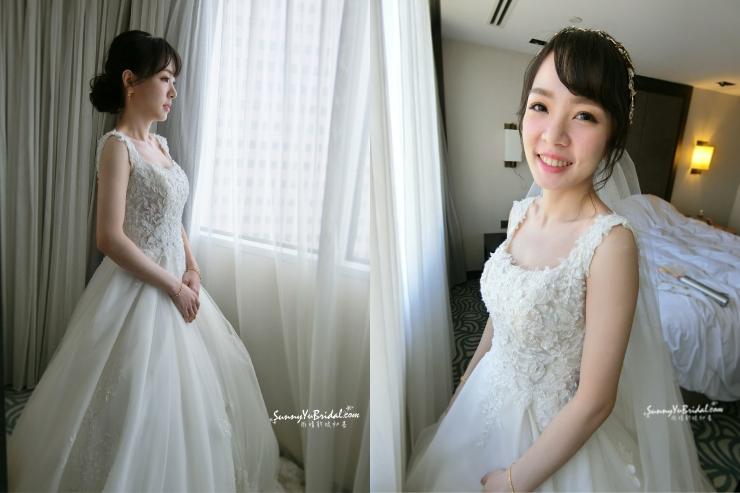 迎娶妝髮|台北新娘秘書|新秘推薦|新秘雨晴|林莉婚紗|君悅酒店|白紗|新娘造型|結婚髮型|盤髮造型|黑髮造型|白紗氣質妝感|