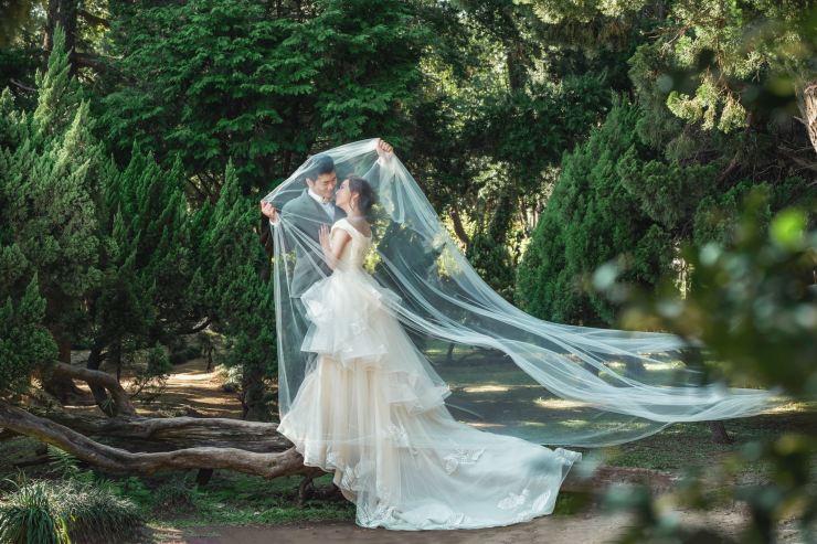 新秘雨晴|婚攝柚子|貳月婚紗|台北新娘秘書|新娘秘書推薦|台北新秘推薦|新娘造型|台北婚紗推薦|互動婚紗|白紗|新娘造型