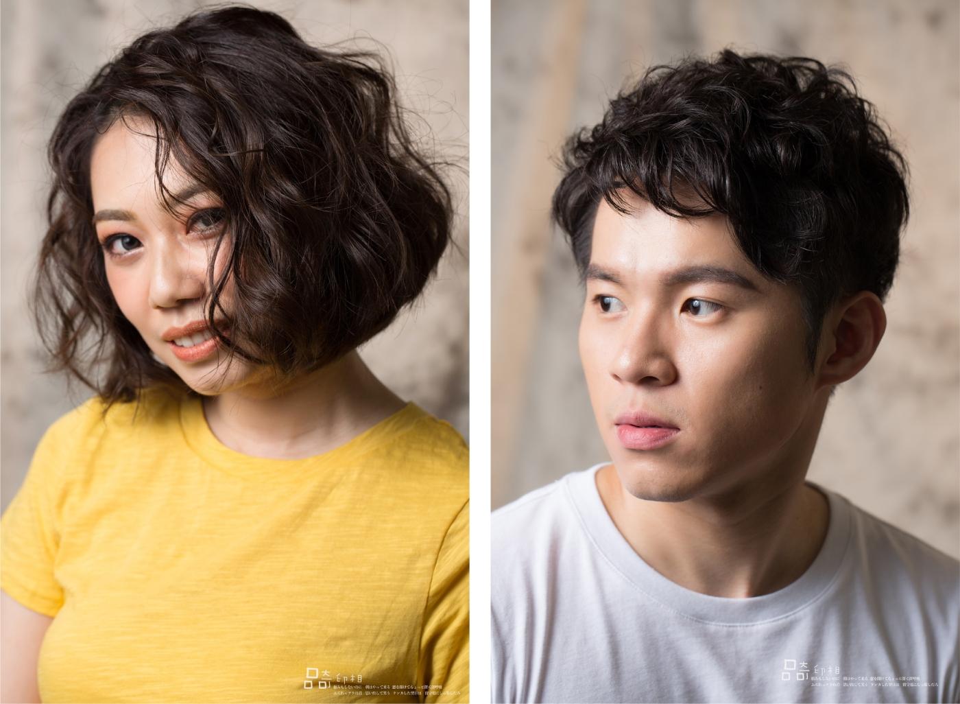 日雜慵懶風格|台北個人形象照|台北情侶寫真|台北妝髮造型推薦|台北新娘秘書|台北新秘推薦雨晴|內湖新娘秘書評價|短髮造型|居家感自然妝髮|婚攝Pinky|