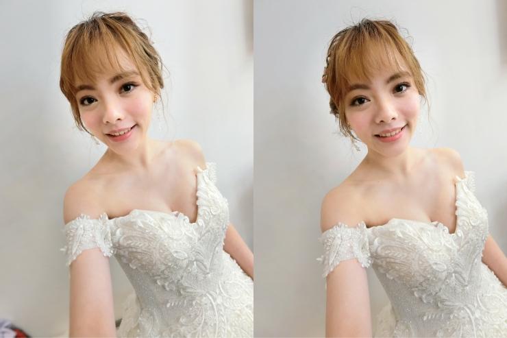 白紗妝感1