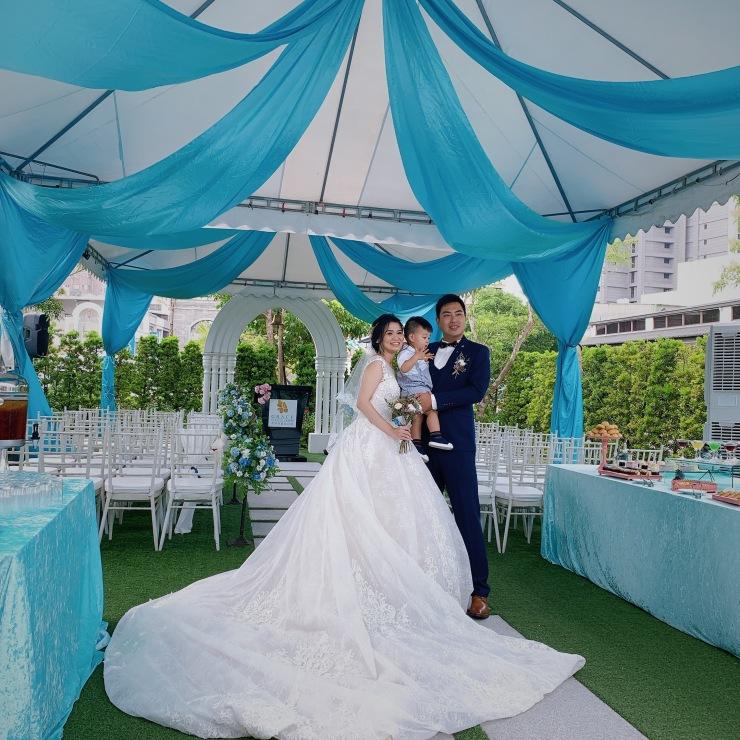 青青格麗絲莊園|白紗|台北新秘推薦|新娘秘書|新秘雨晴|內湖南港化妝髮型|戶外證婚|西式婚禮